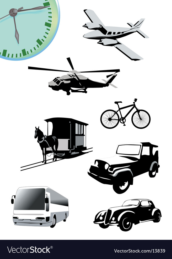 Vehicle vector | Price: 1 Credit (USD $1)