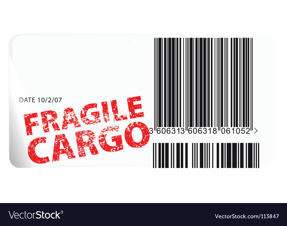 Bar codes vector | Price: 1 Credit (USD $1)