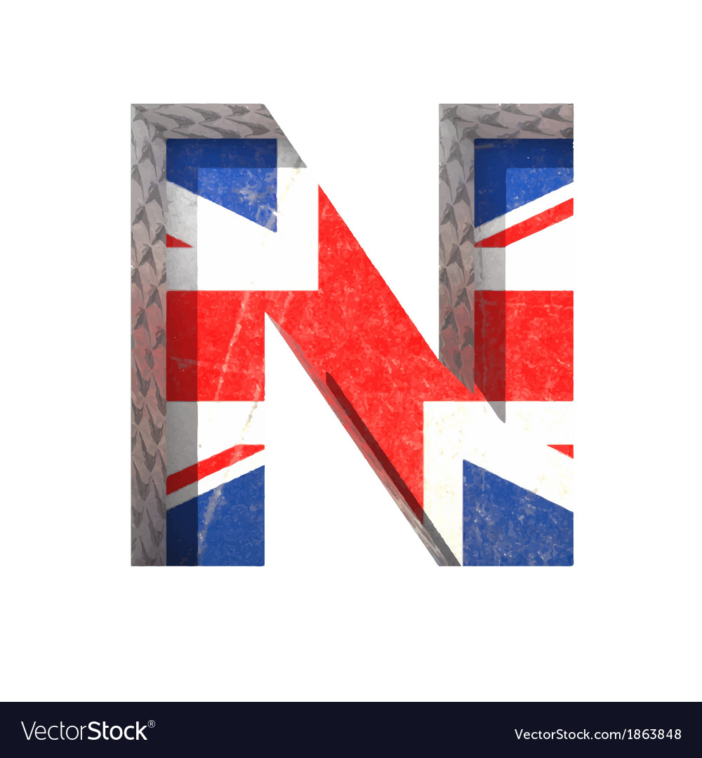 Great britain cutted figure n paste to any vector | Price: 1 Credit (USD $1)