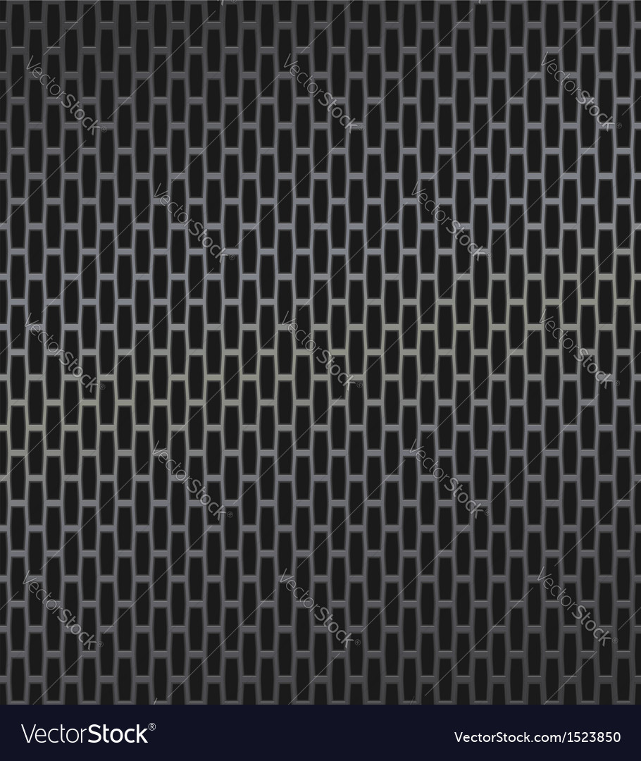 Technology background with dark metal texture vector   Price: 1 Credit (USD $1)