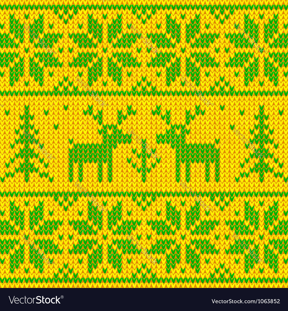 Sweater with deer vector | Price: 1 Credit (USD $1)