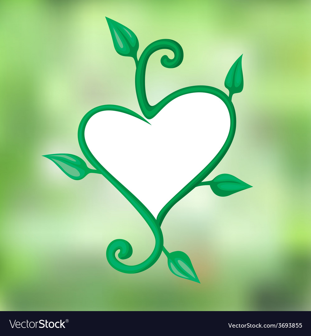 Valentine sprout vector | Price: 1 Credit (USD $1)