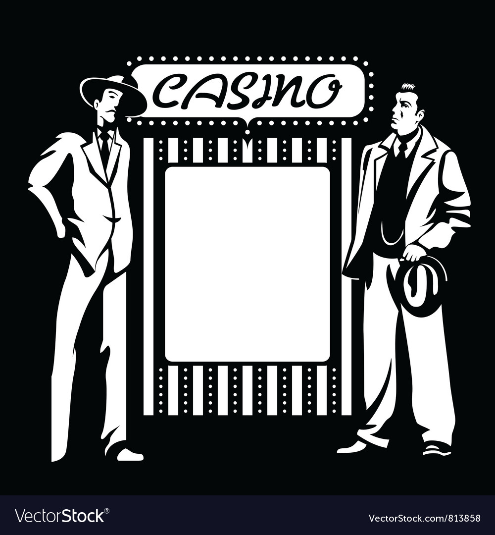 Casino mafia vector | Price: 3 Credit (USD $3)