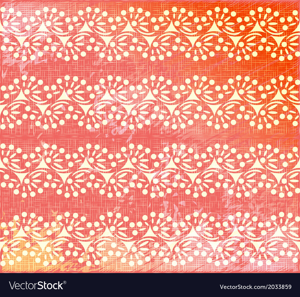 Pattern wallpaper background vector | Price: 1 Credit (USD $1)