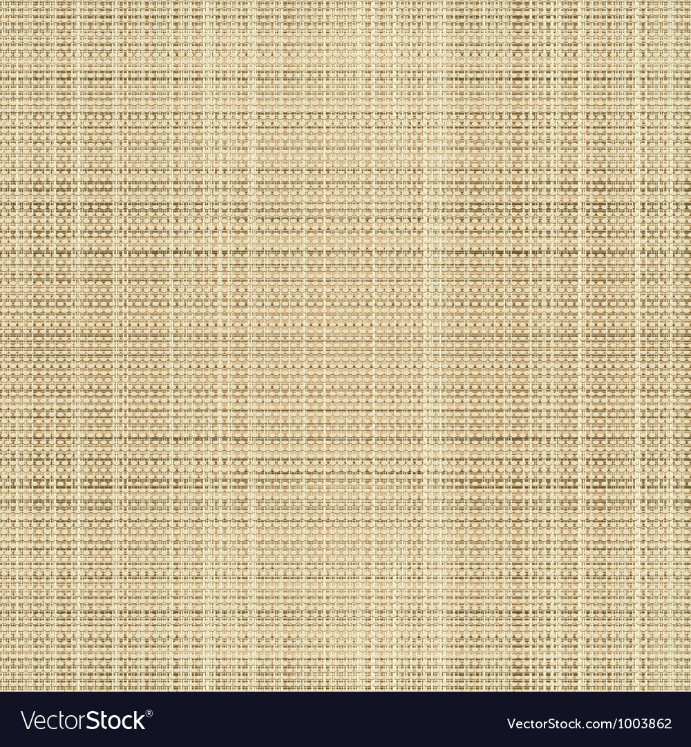 Canvas linen fabric vector | Price: 1 Credit (USD $1)