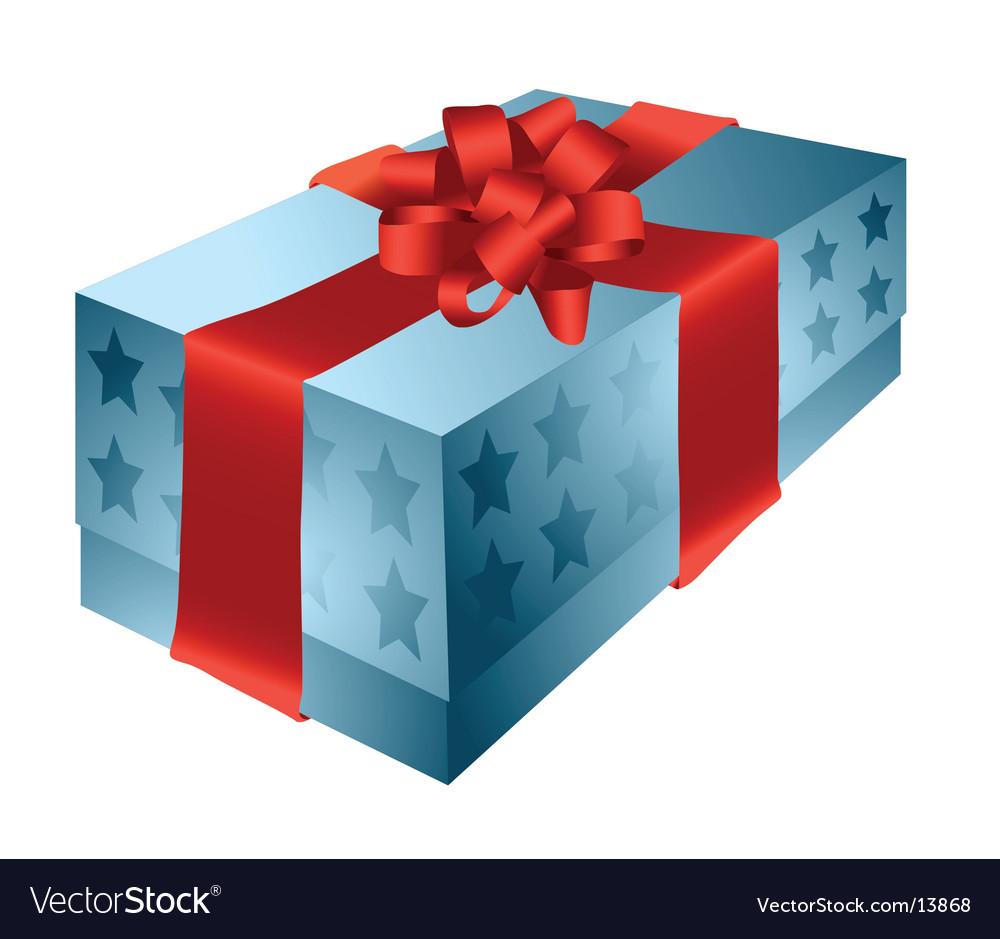 Decorative box vector | Price: 1 Credit (USD $1)
