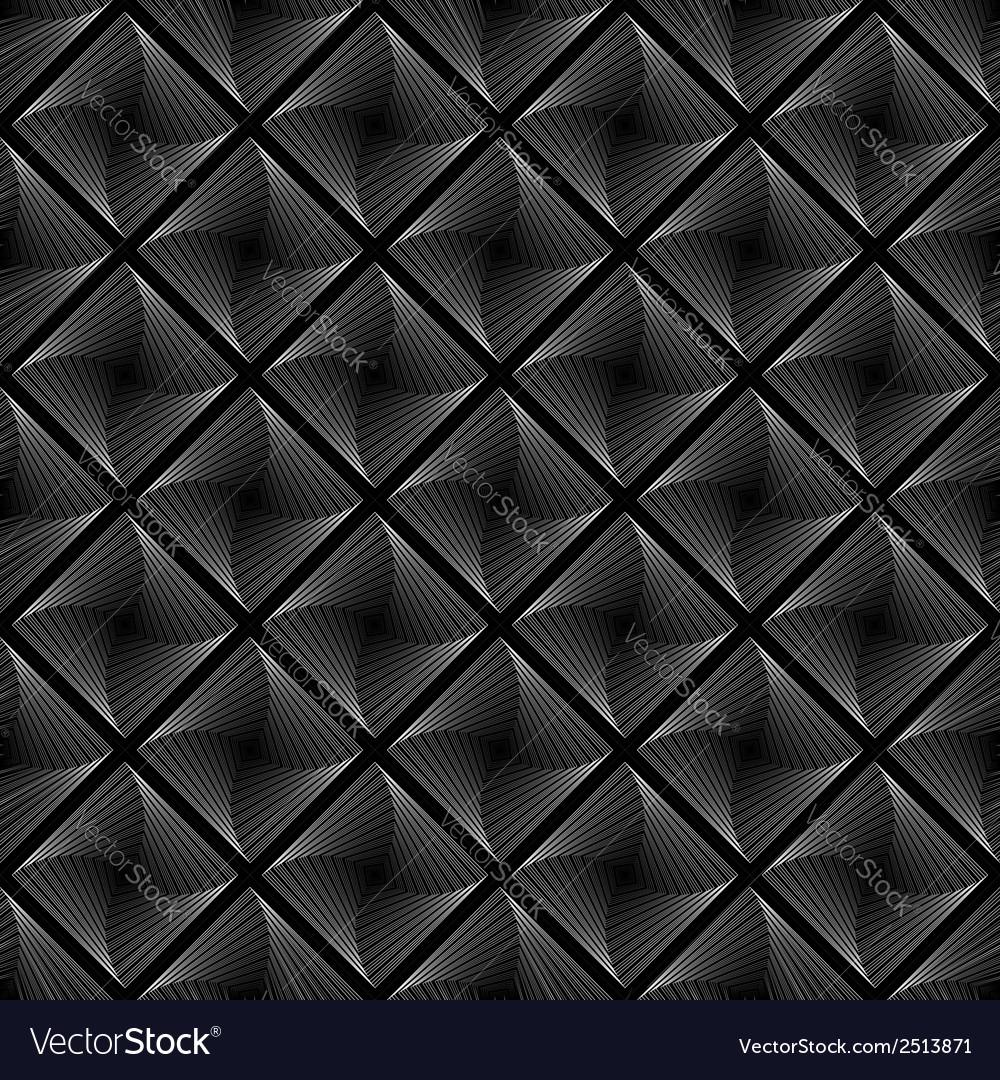 Design seamless vortex movement strip pattern vector | Price: 1 Credit (USD $1)