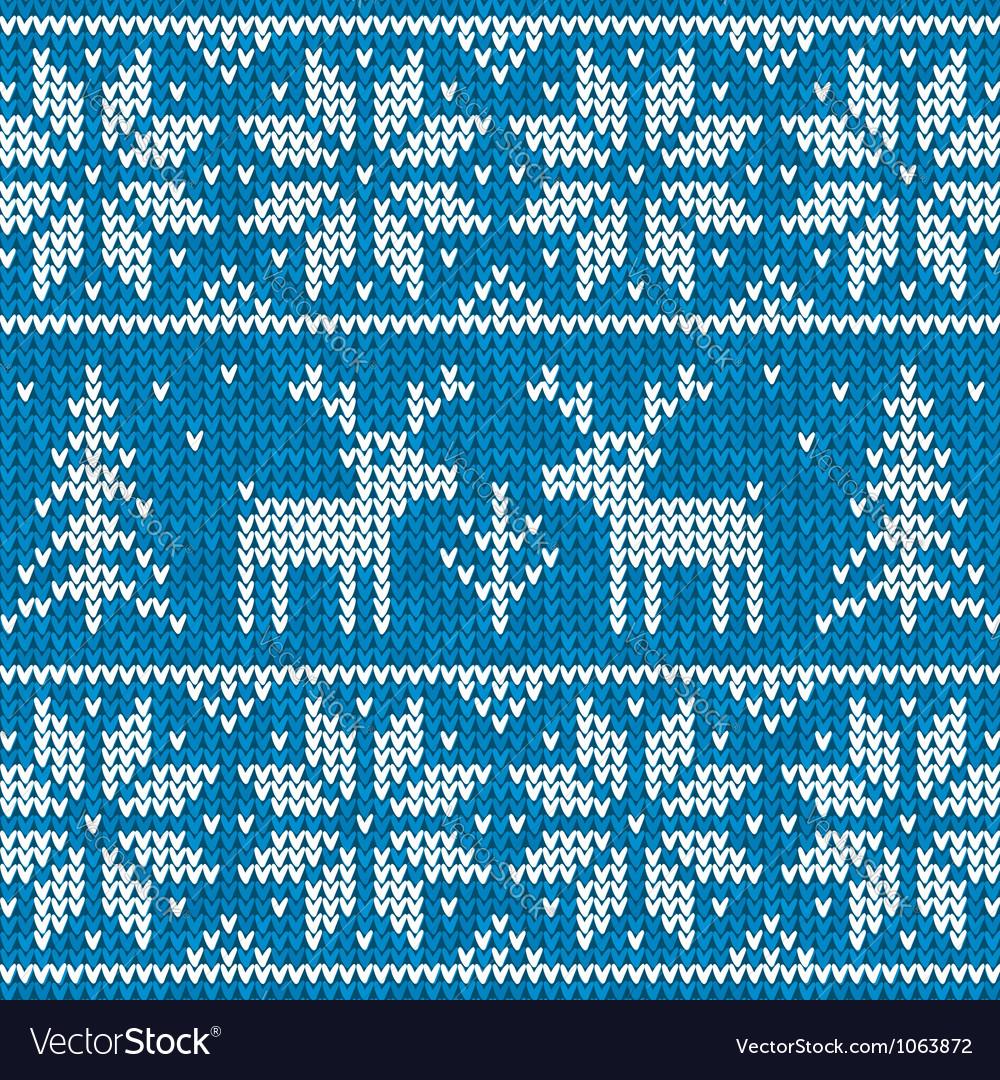 Sweater with deer vector   Price: 1 Credit (USD $1)