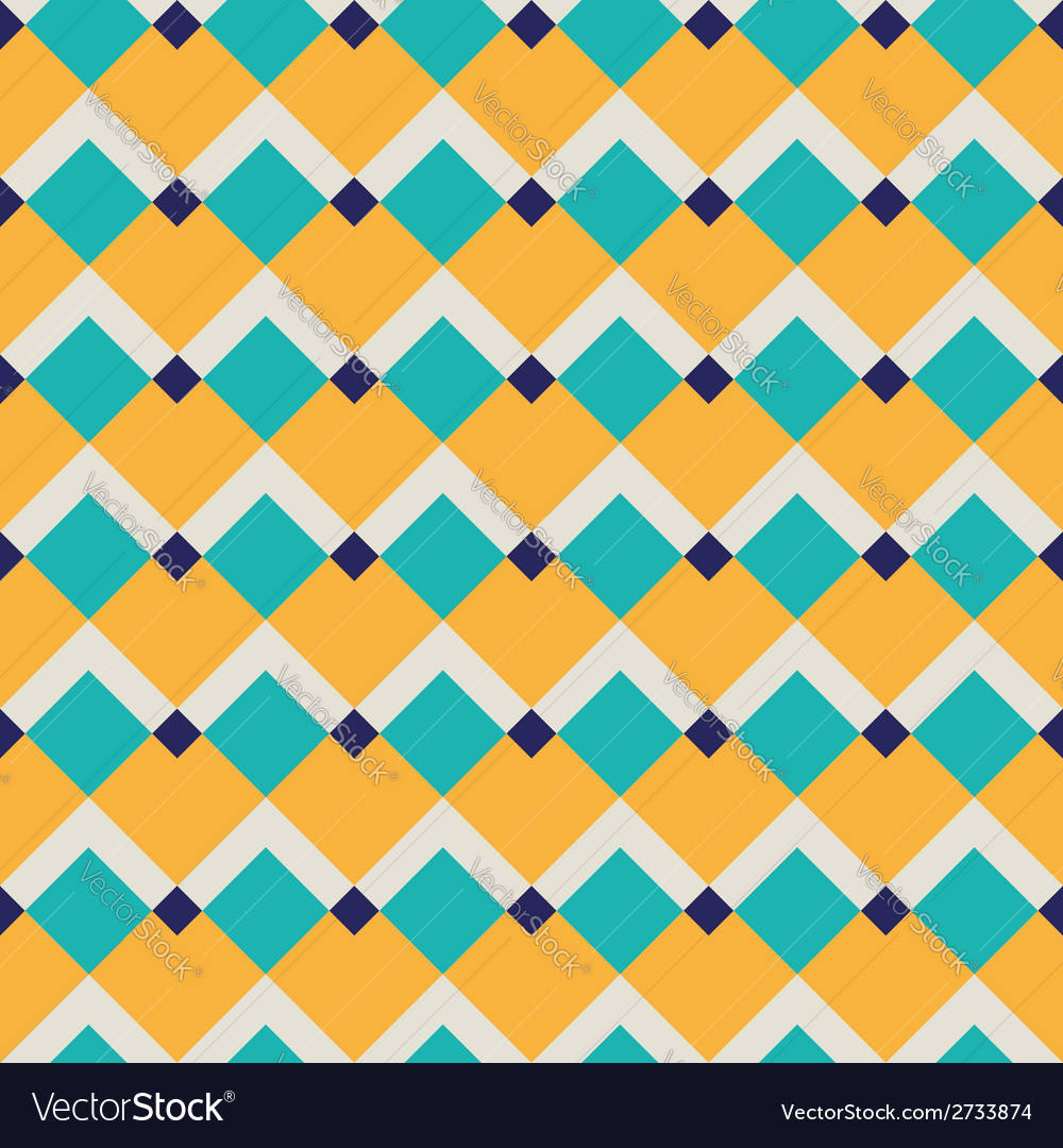 Fashion geometric pattern vector | Price: 1 Credit (USD $1)