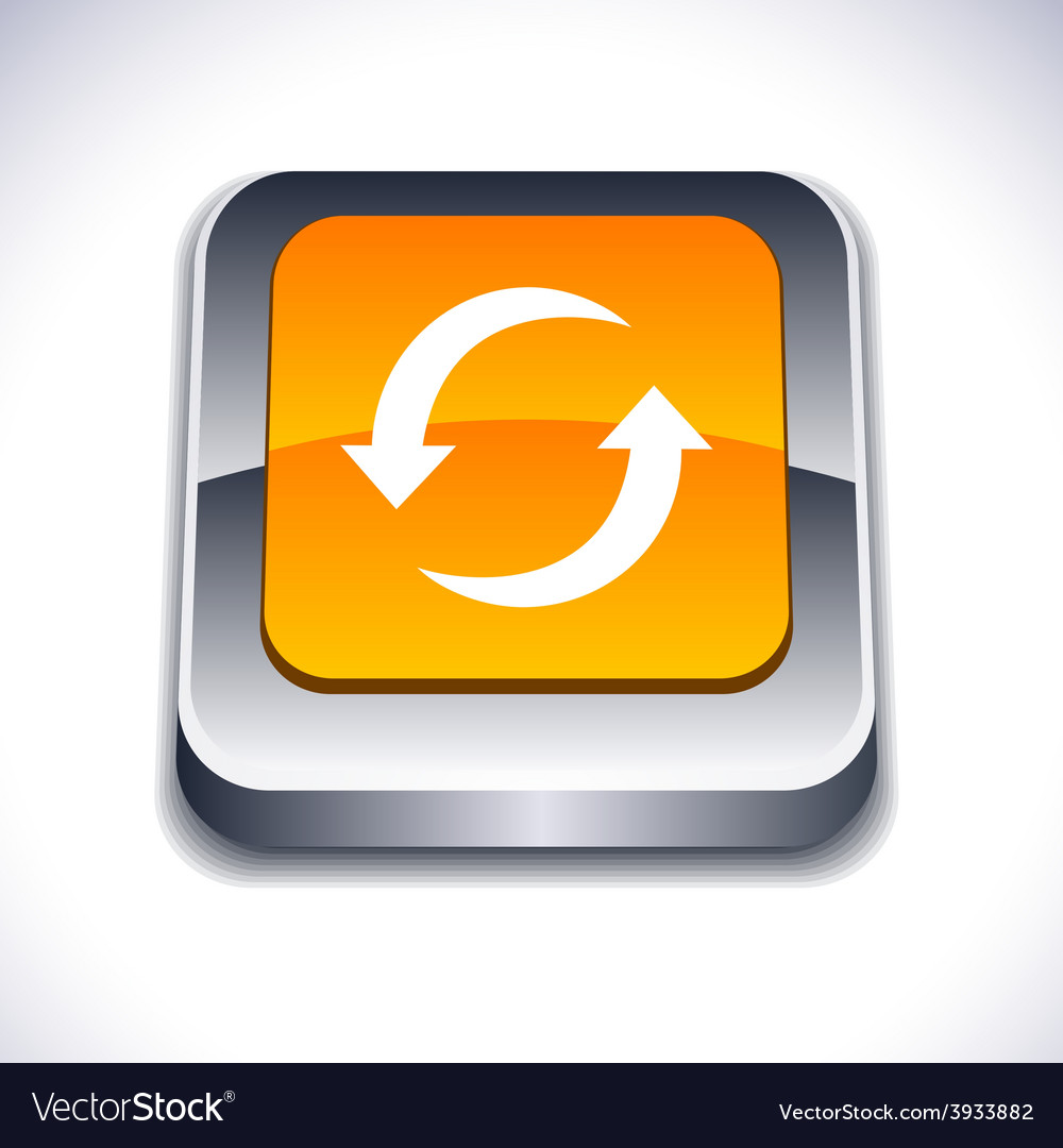 Refresh 3d button vector   Price: 1 Credit (USD $1)