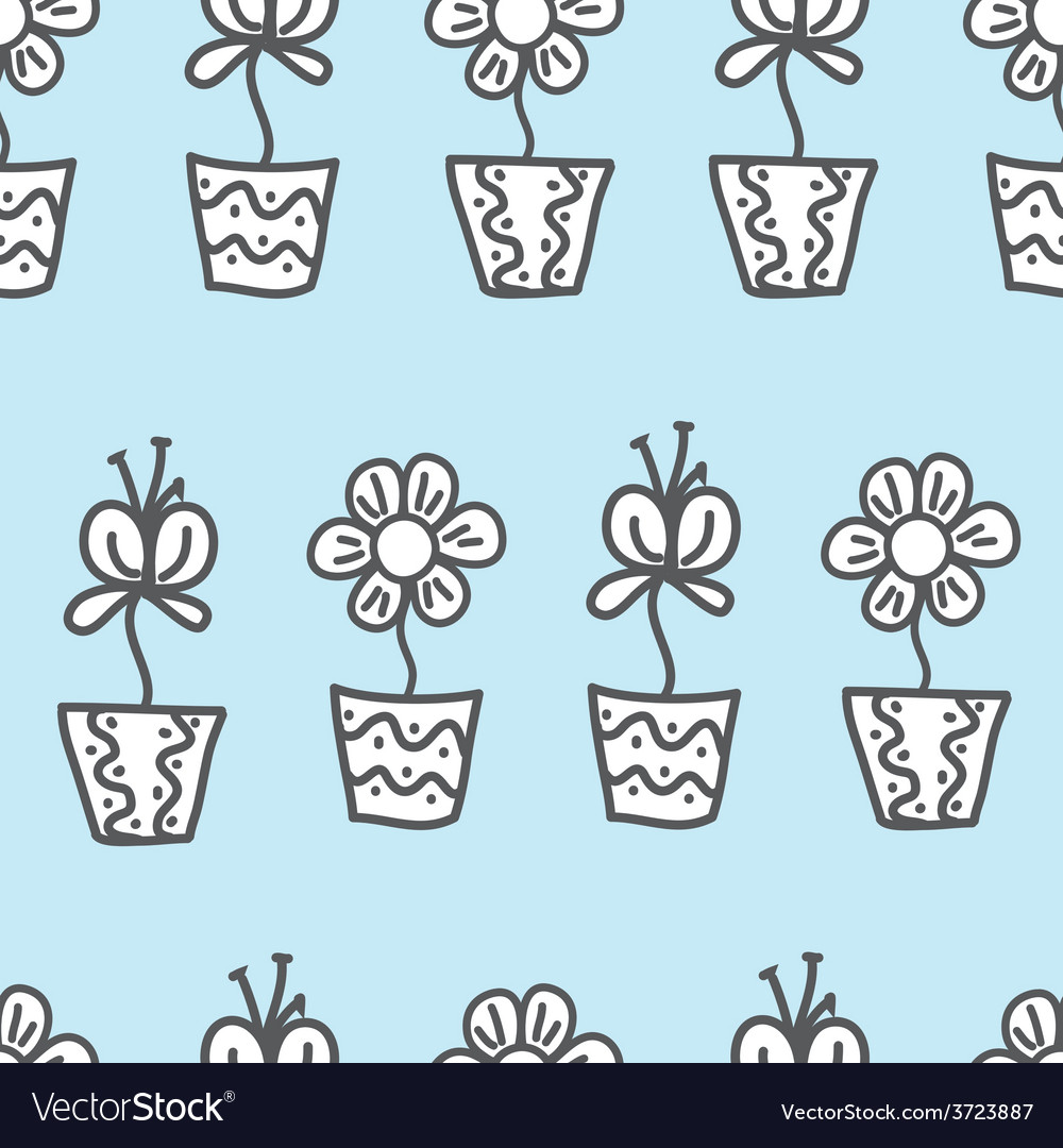 Seamless background wallpaper with a repeating vector | Price: 1 Credit (USD $1)