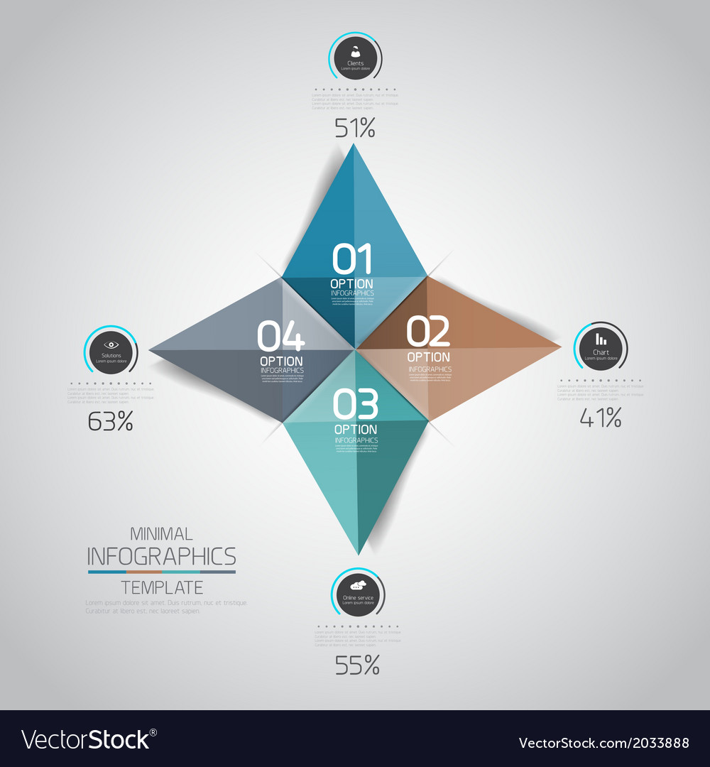 Infographics 2 vector | Price: 1 Credit (USD $1)