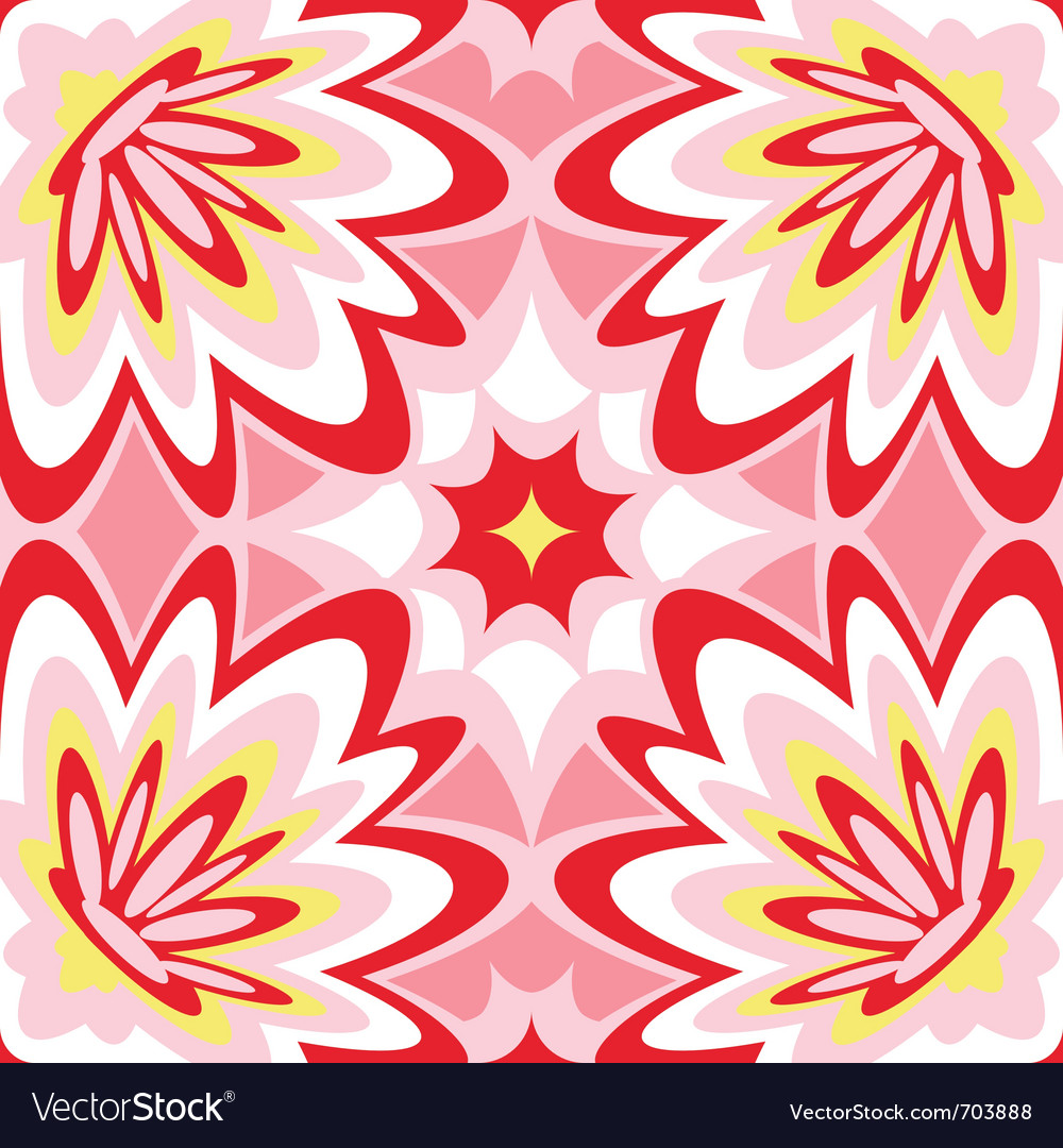 Seamless lounge pattern vector | Price: 1 Credit (USD $1)