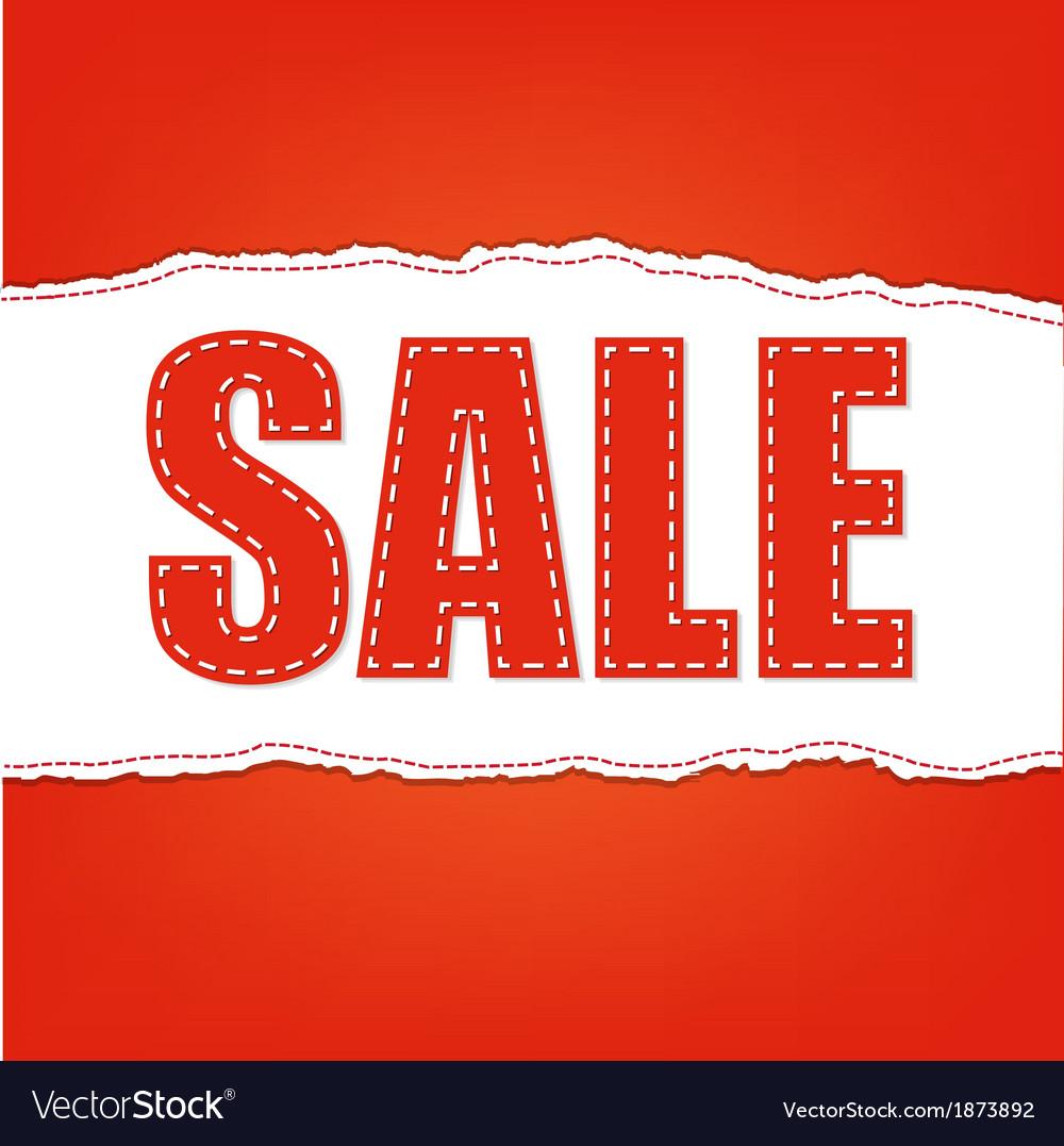 Sale background vector   Price: 1 Credit (USD $1)