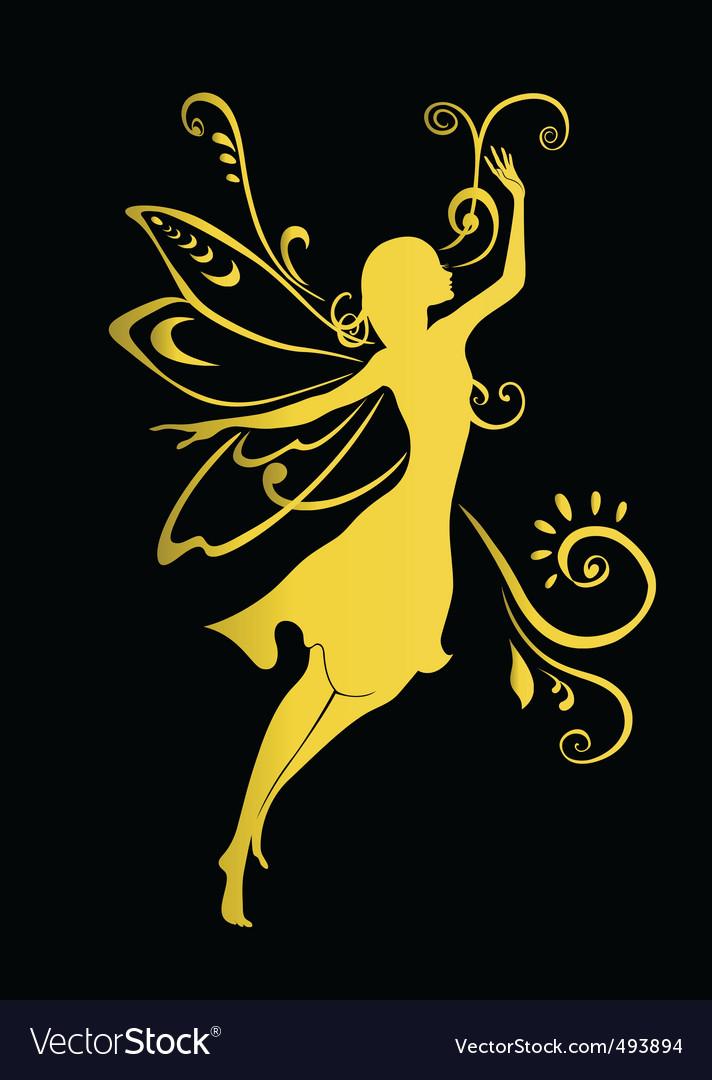 Fairy tale vector   Price: 1 Credit (USD $1)