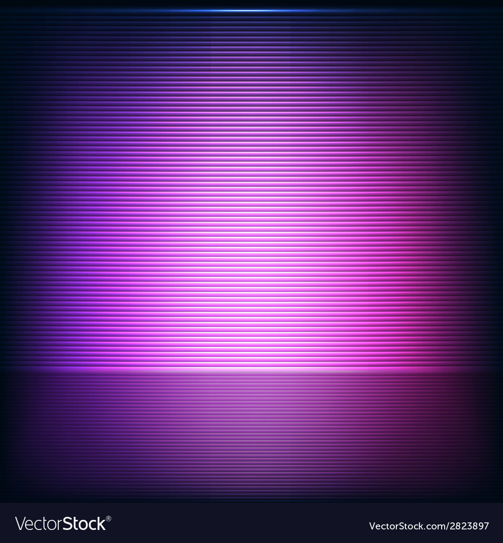 Abstract background with neon pink strips vector | Price: 1 Credit (USD $1)