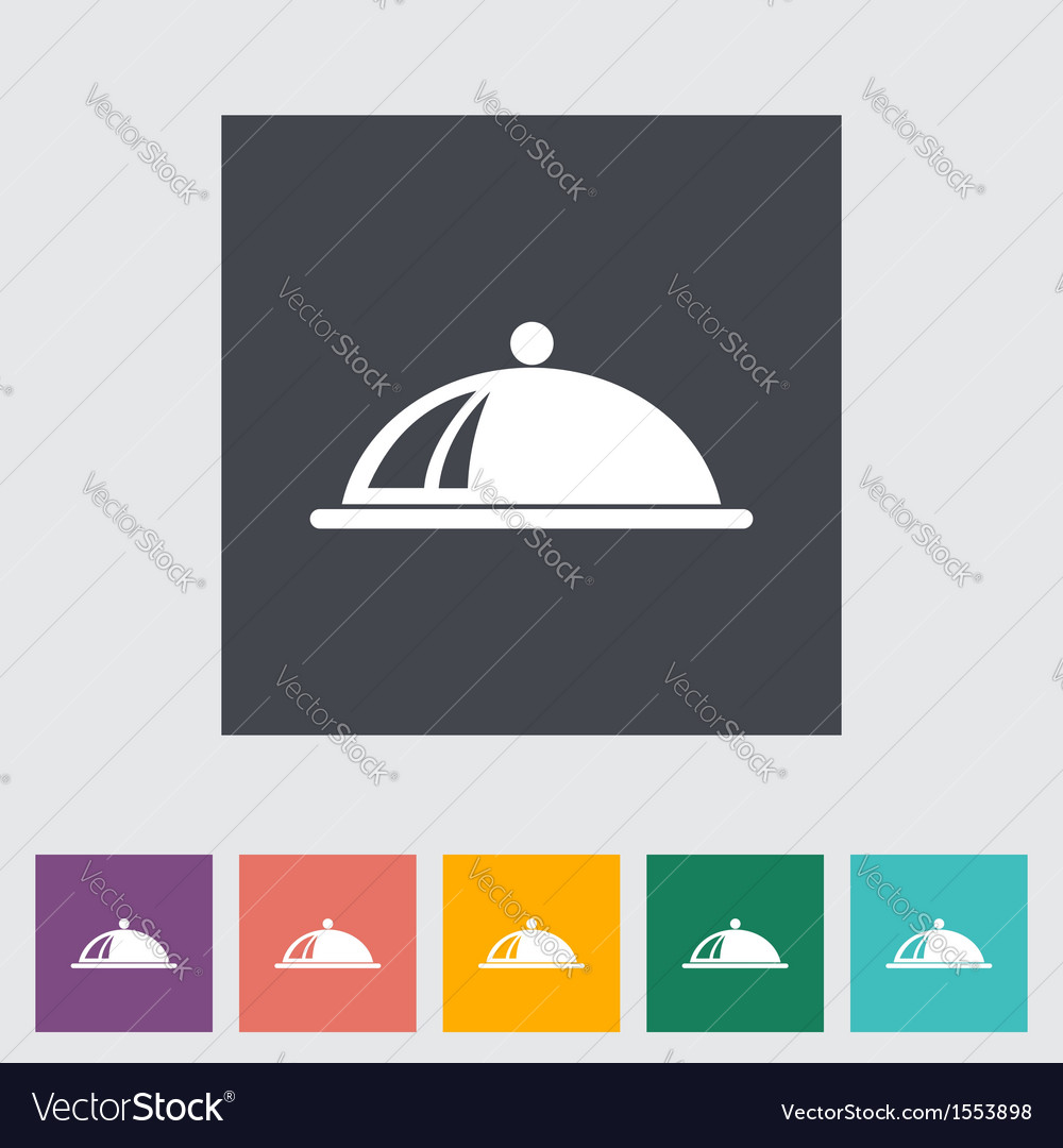 Tray vector | Price: 1 Credit (USD $1)