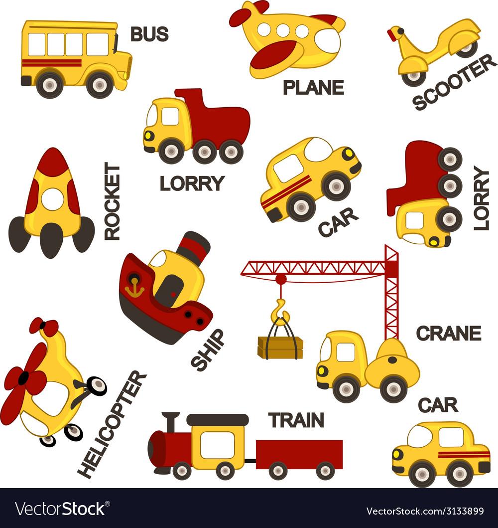 Pattern transport vector   Price: 1 Credit (USD $1)