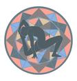 Yoga and mandala vector