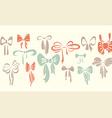 Bowandflowers8 vector