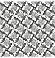 Wrought iron pattern vector