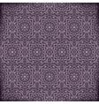 Arabic geometric background vector