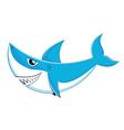 Great white shark3 vector
