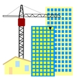 Building and home vector