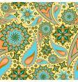 Floral designs background vector
