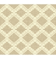 Ornate weave background seamless pattern vector