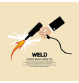 Weld vector