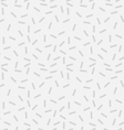 Seamless chaotic background lines copy vector