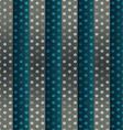 Abstract metal point seamless pattern vector
