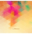 Abstract autumnbackground template eps 10 vector