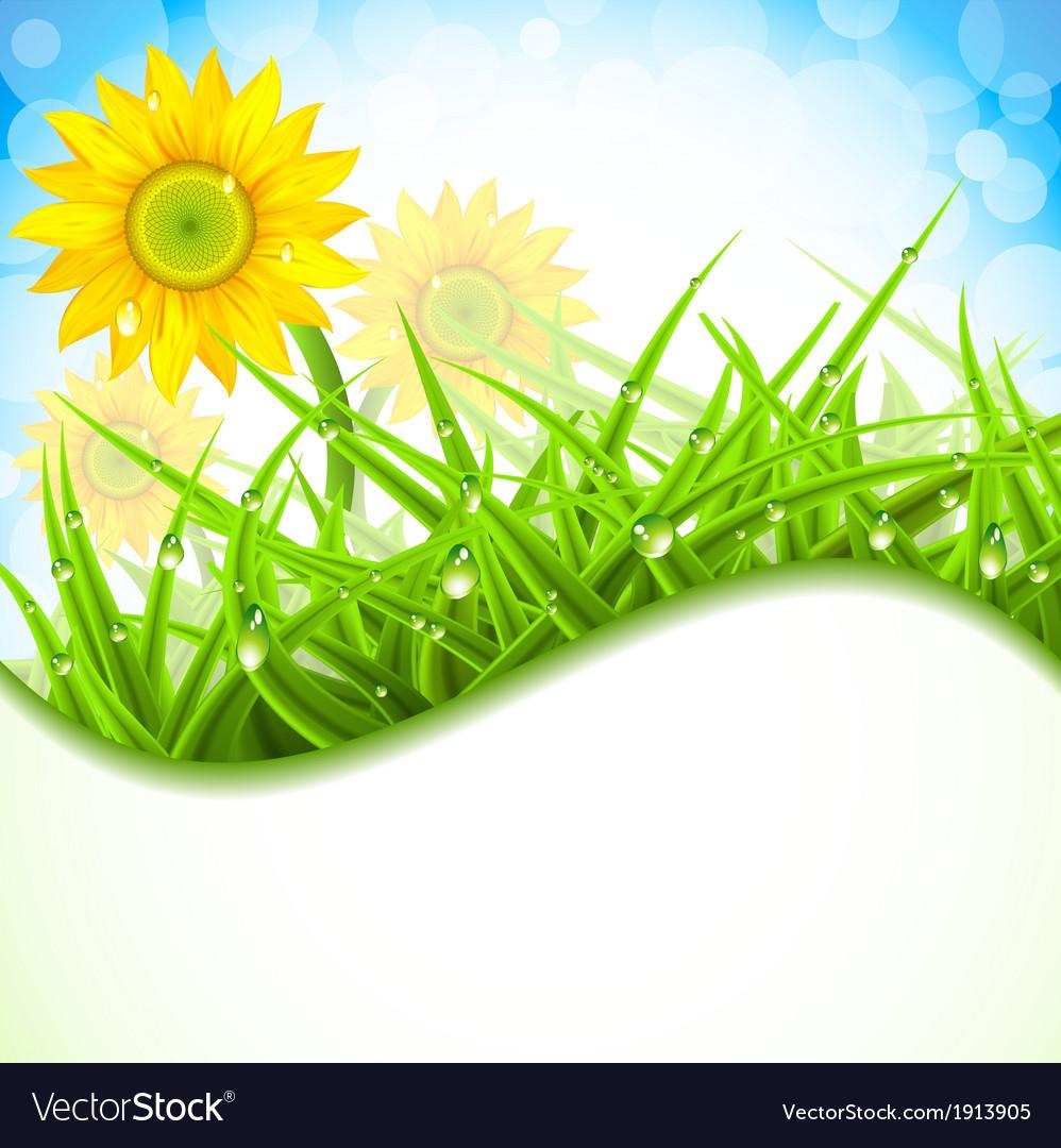 Nature vector | Price: 1 Credit (USD $1)