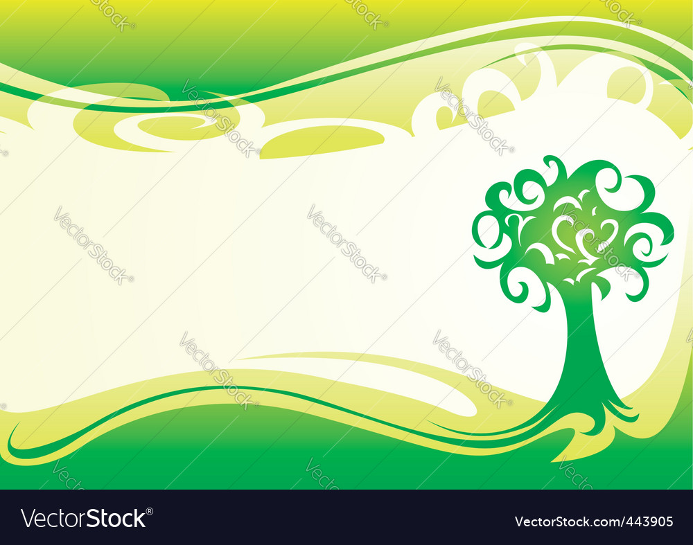 Wallpaper for spring vector | Price: 1 Credit (USD $1)
