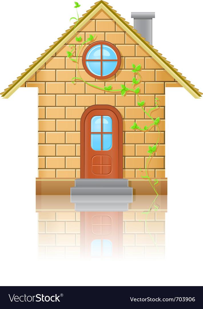 House icon vector | Price: 3 Credit (USD $3)