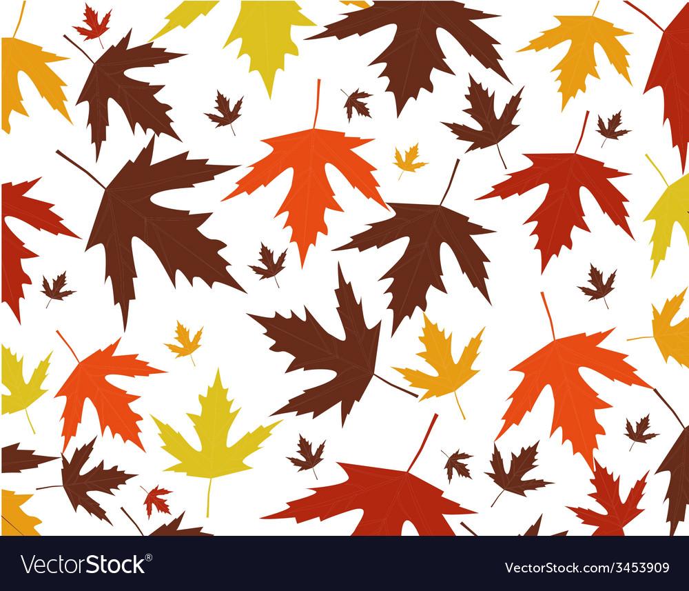 Autumn design vector | Price: 1 Credit (USD $1)