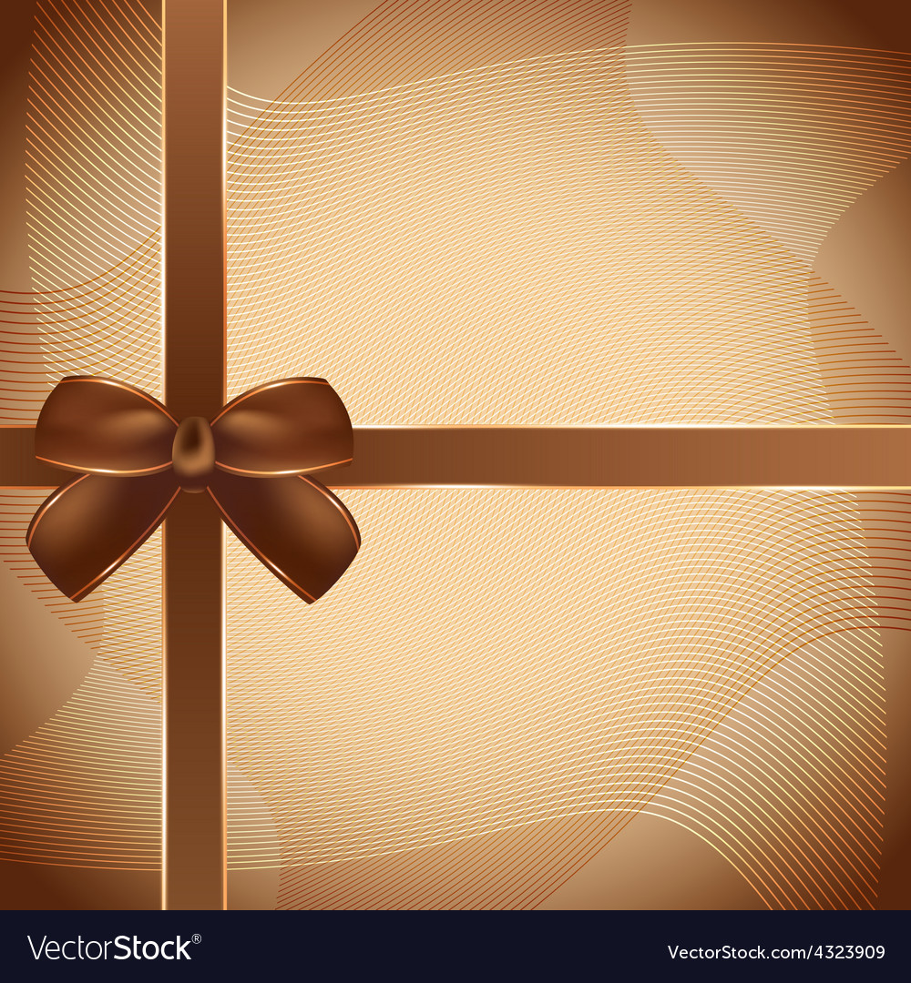 Cover of the present box background vector | Price: 3 Credit (USD $3)