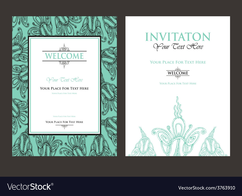 Document template vector   Price: 1 Credit (USD $1)