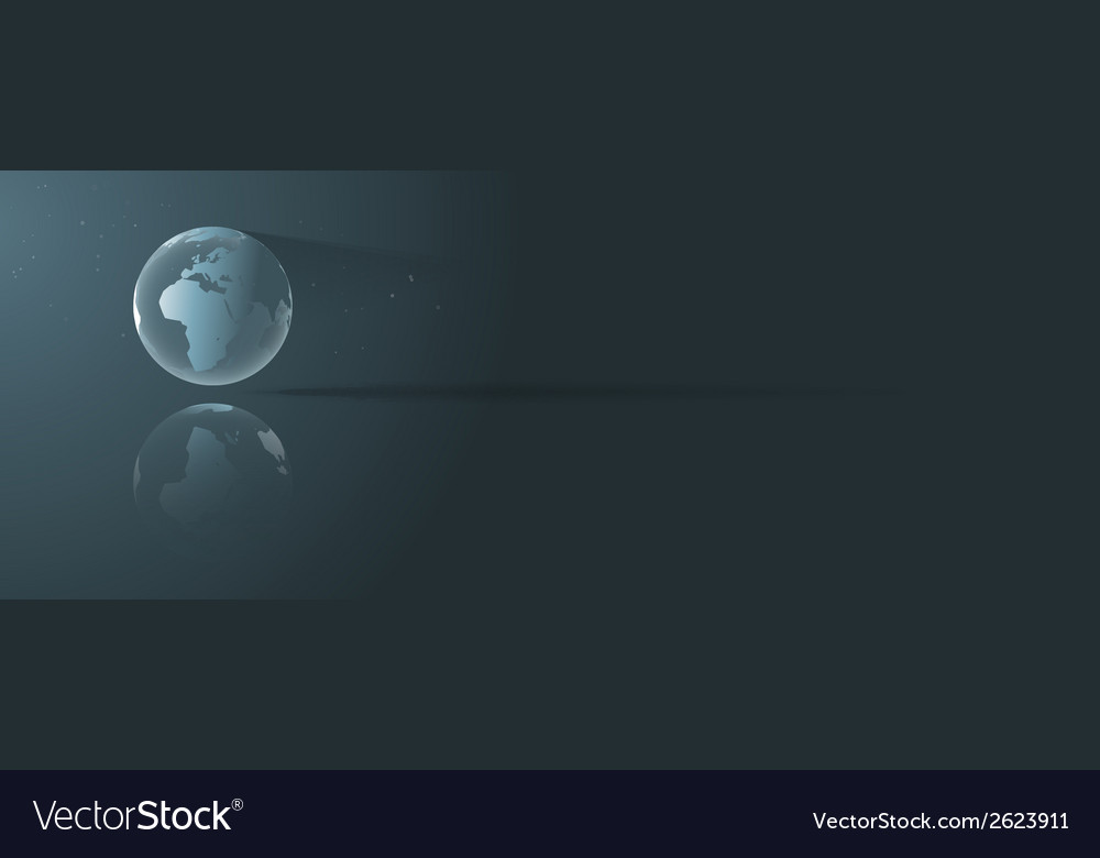 Globewide v3 vector | Price: 1 Credit (USD $1)