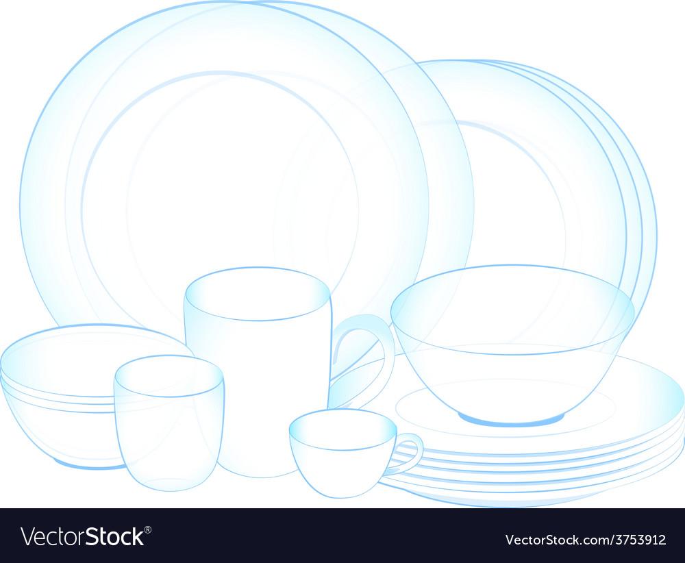 Dish clean vector   Price: 1 Credit (USD $1)