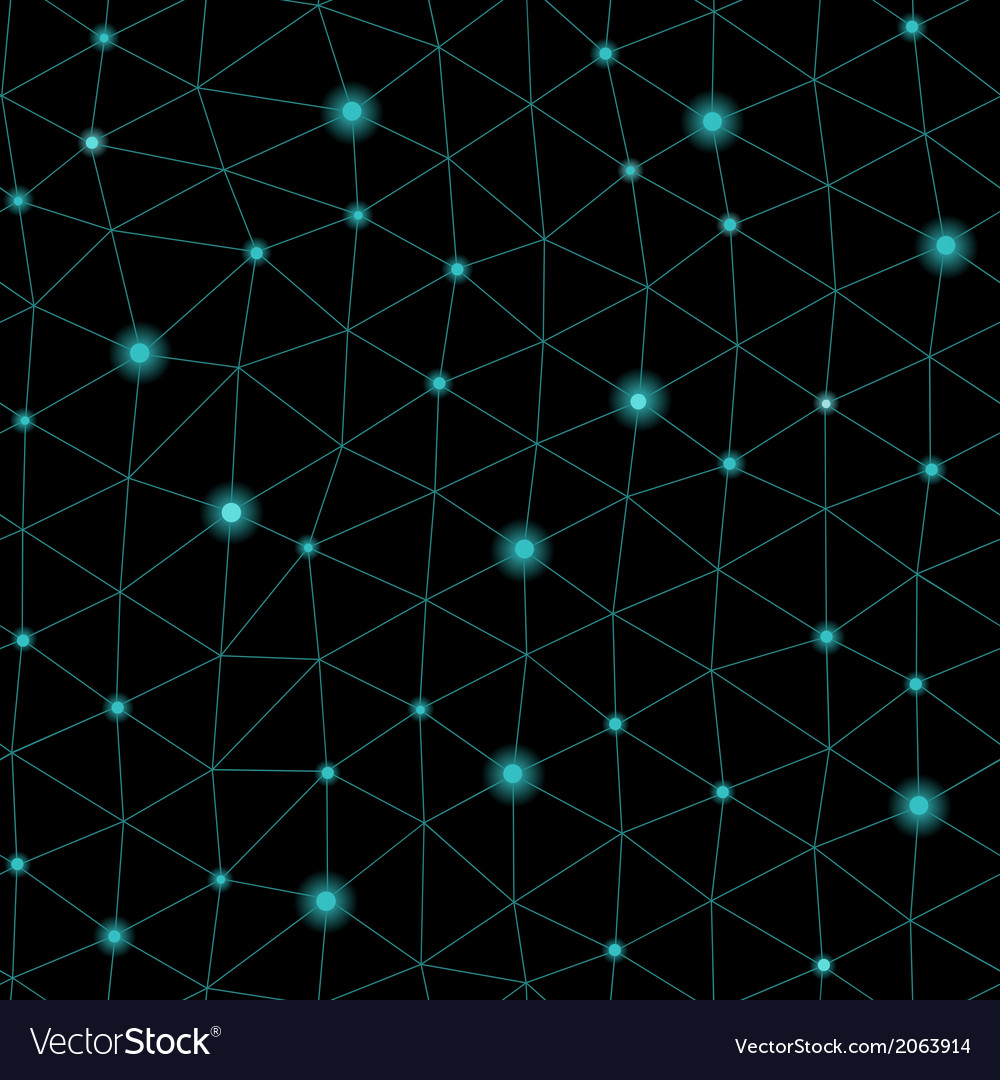 Seamless pattern looks like interweaving of the vector | Price: 1 Credit (USD $1)