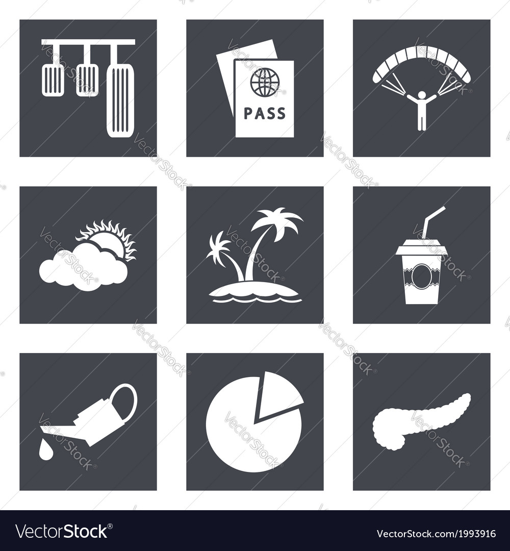 Icons for web design set 22 vector   Price: 1 Credit (USD $1)