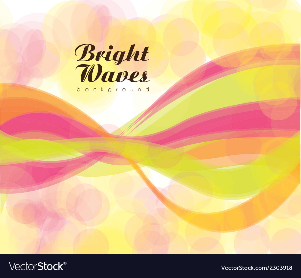 Lights glows and blurs vector | Price: 1 Credit (USD $1)