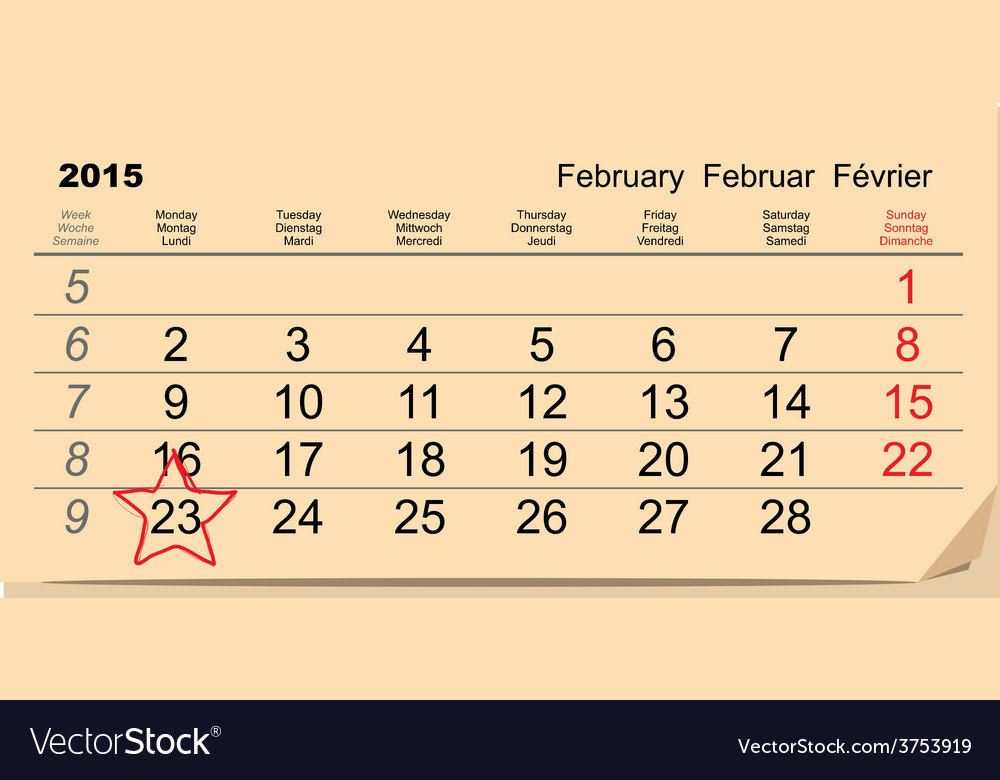February 23 - russian fatherland day vector   Price: 1 Credit (USD $1)