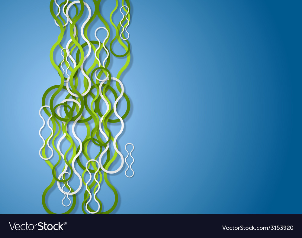 Abstract modern corporate background vector | Price: 1 Credit (USD $1)