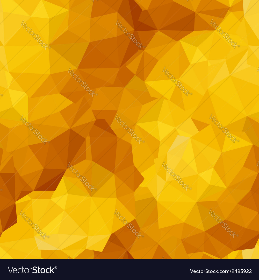 Triangle sunny seamless pattern vector | Price: 1 Credit (USD $1)