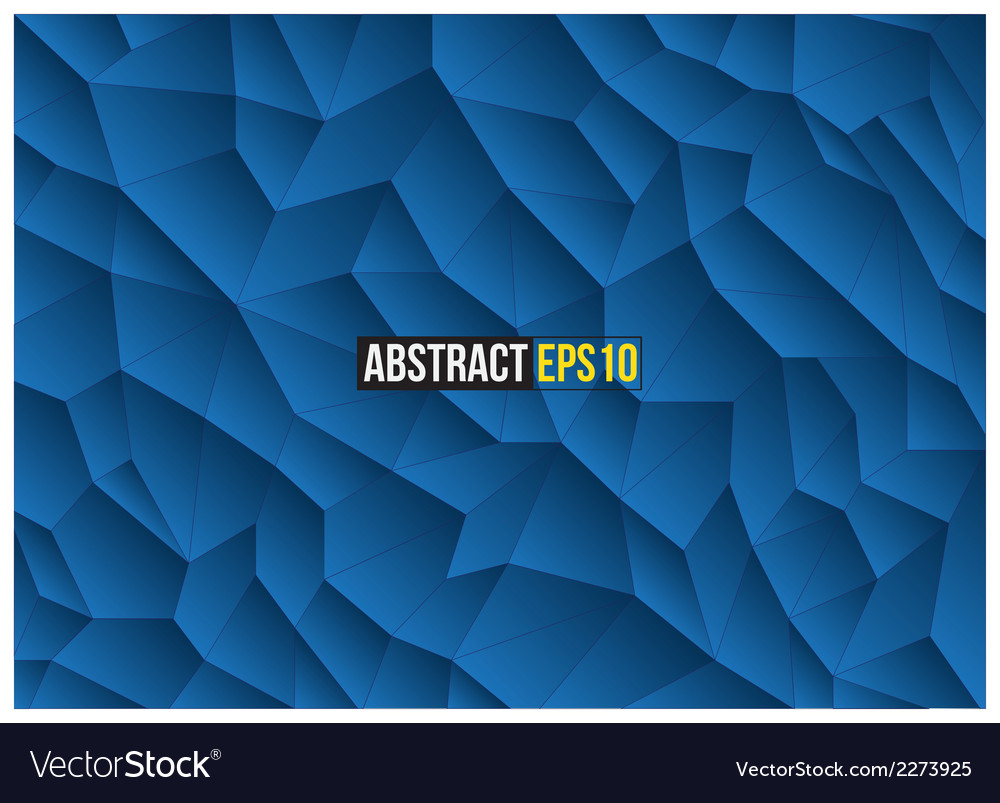 Background pattern of geometric shapes vector | Price: 1 Credit (USD $1)