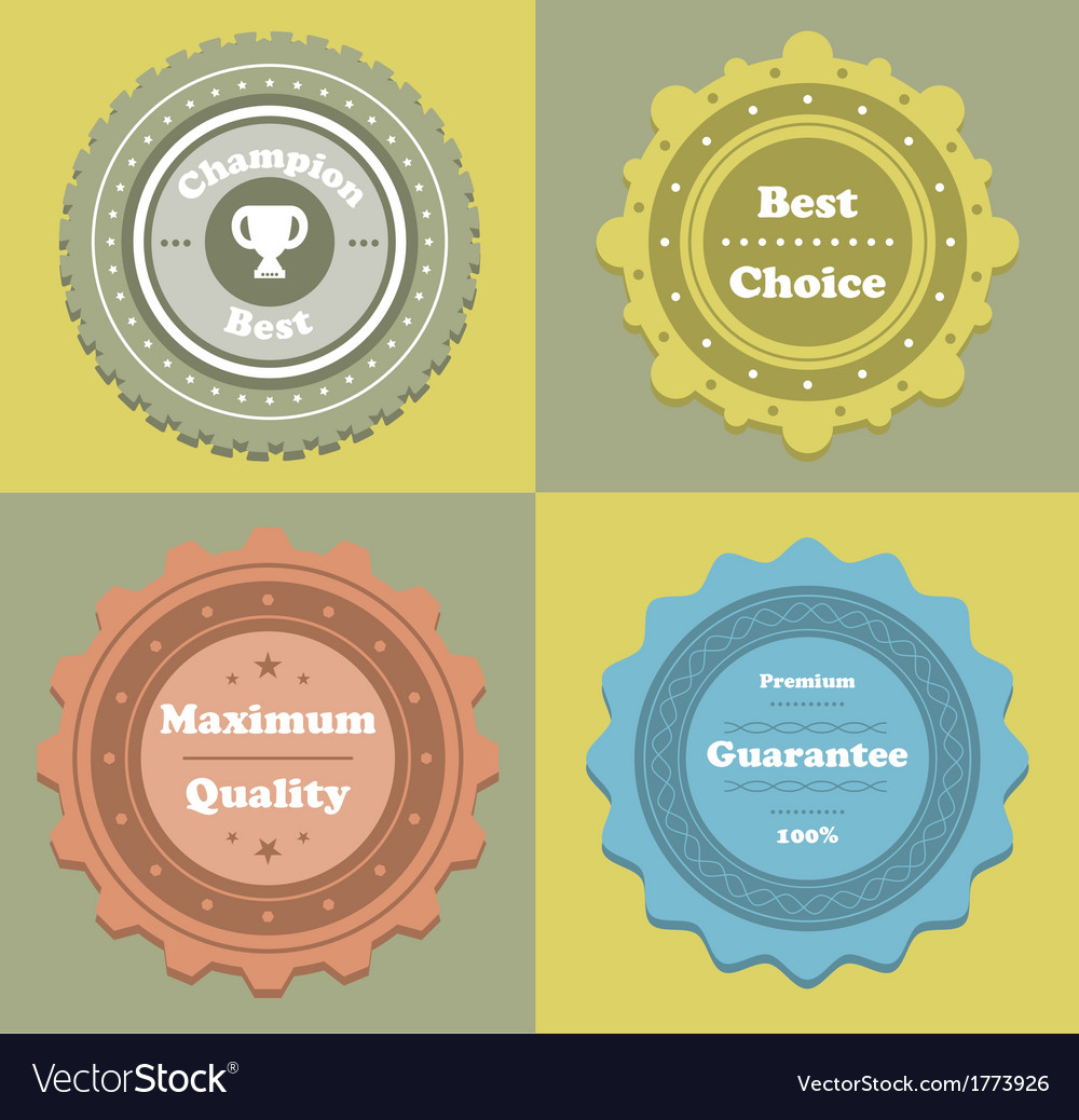 Labels5 vector | Price: 1 Credit (USD $1)